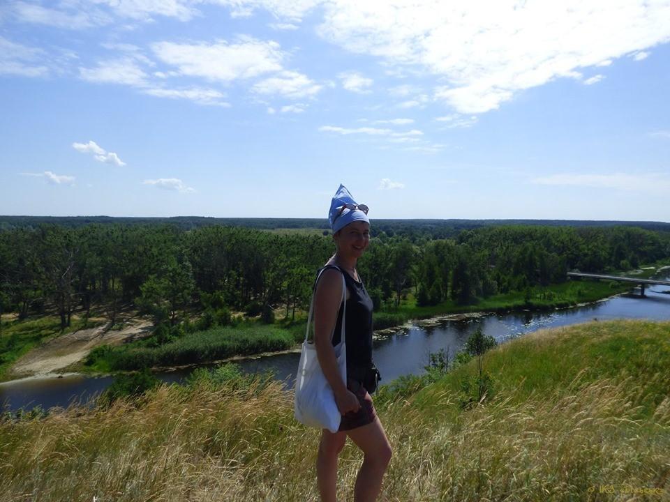 У Більську завершила роботу V Міжнародна літня польова археологічна школа