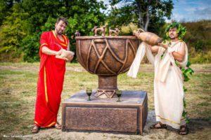 V Міжнародна літня польова археологічна школа