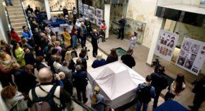 виставка в Харкові