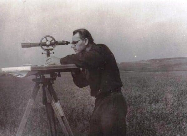 100-річчя від дня народження  БОРИСА АНДРІЙОВИЧА ШРАМКА